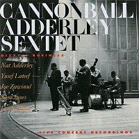 Cannonball Adderley Sextet – Dizzy's Business