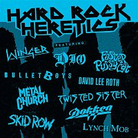 Various Artists.. – Hard Rock Heretics