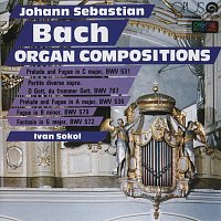 Ivan Sokol – Organ Compositions