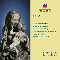 George Malcolm – Britten: Choral Works