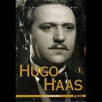 Různí interpreti – Hugo Haas 1 - Zlatá kolekce