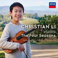 """Christian Li, Melbourne Symphony Orchestra – The Four Seasons, Violin Concerto No. 4 in F Minor, RV 297 """"Winter"""": II. Largo"""
