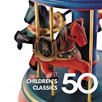 Various  Artists – 50 Best Children's Classics