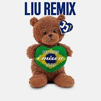 Jax Jones, Au/Ra, Liu – i miss u [Liu Remix]