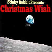 Johnny – Stinky Rabbit Presents Christmas Wish