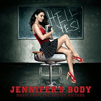 Various Artists.. – Jennifer's Body Music From The Original Motion Picture Soundtrack