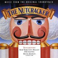 Tchaikovsky, David Zinman, Conductor, New York City Ballet Orchestra – George Balanchine's The Nutcracker - Music From The Original Soundtrack