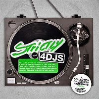 Various  Artists – Strictly 4DJS, Vol. 6
