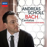Andreas Scholl, Kammerorchester Basel, Julia Schroder – Andreas Scholl - Bach Cantatas