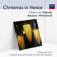 Různí interpreti – Christmas in Venice