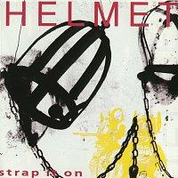 Helmet – Strap It On
