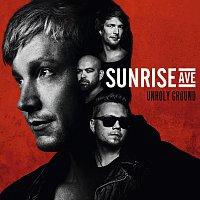 Sunrise Avenue – Unholy Ground [Deluxe Version]