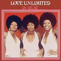 Love Unlimited – In Heat