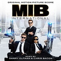 Danny Elfman & Chris Bacon – Men in Black: International (Original Motion Picture Score)