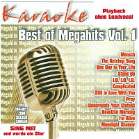 Karaokefun.cc VA – Best of Megahits Vol.1 - Karaoke