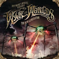 Jeff Wayne, Liam Neeson – Jeff Wayne's Musical Version Of The War Of The Worlds - The New Generation