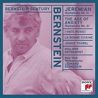 Leonard Bernstein, Philippe Entremont, New York Philharmonic Orchestra – Bernstein Conducts Bernstein