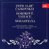 Symfonický orchestr hl.m. Prahy (FOK) – Čajkovskij: Rokokové variace, Mozartiana