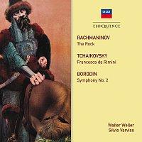 Silvio Varviso, Walter Weller, London Philharmonic Orchestra – Rachmaninov, Tchaikovsky, Borodin: Orchestral Works