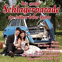 Různí interpreti – Die grosze Schlagerparade der fruhen 60er Jahre