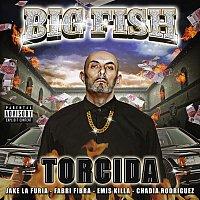 Big Fish, Jake La Furia, Fabri Fibra, Emis Killa, Chadia Rodriguez – Torcida