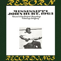 Mississippi John Hurt – Folk Songs and Blues (HD Remastered)