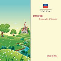 István Kertész, London Symphony Orchestra – Bruckner: Symphony No. 4