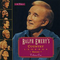 Různí interpreti – Ralph Emery's Country Legends Series