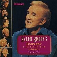 Různí interpreti – Ralph Emery's Country Legends Series