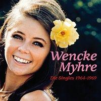 Wencke Myhre – Die Singles 1964-1969