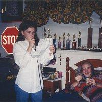 St. Vincent – Teenage Talk