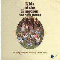 Annie Herring – Kids Of The Kingdom