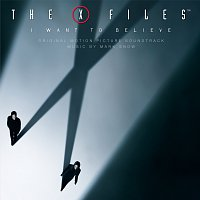 Mark Snow – X Files - I Want To Believe / OST