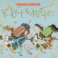 Junior Murvin – Police & Thieves [Expanded Edition]