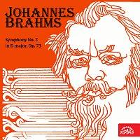 Česká filharmonie, Karel Ančerl – Brahms: Symfonie č. 2 D dur, op. 73