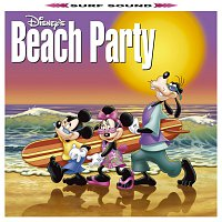 Různí interpreti – Disney's Beach Party
