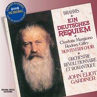 Charlotte Margiono, Rodney Gilfry, The Monteverdi Choir, John Eliot Gardiner – Brahms: Requiem
