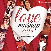 Jeet Gannguli, Pritam & Arijit Singh – Love Mashup 2016 (By Kiran Kamath)