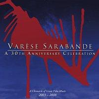 Různí interpreti – Varese Sarabande: A 30th Anniversary Celebration