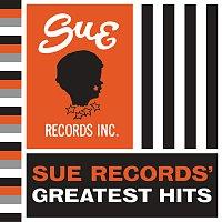 Různí interpreti – Sue Records' Greatest Hits
