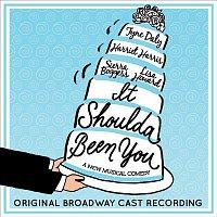 Lisa Howard – It Shoulda Been You (Original Broadway Cast Recording)