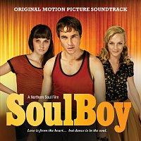 Různí interpreti – SoulBoy - Original Motion Picture Soundtrack [E Album Set]