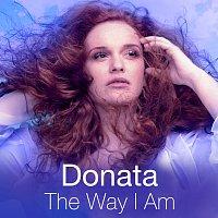 Donata, Ylva & Linda – The Way I Am