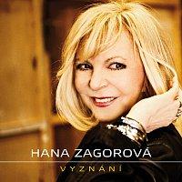 Hana Zagorová – Vyznání