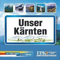 Werner Otti – Unser Karnten