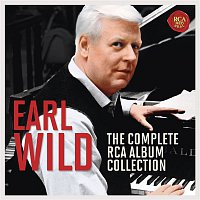 Earl Wild, George Gershwin, Arthur Fiedler, Boston Pops Orchestra – Earl Wild - The Complete RCA Album Collection