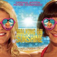 Various  Artists – Walking on Sunshine (Original Motion Picture Soundtrack)
