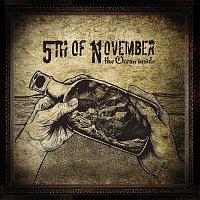 5th of November – the Ocean inside