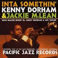 Kenny Dorham, Jackie McLean – Inta Somethin' [Recorded Live At The Jazz Workshop, San Francisco]