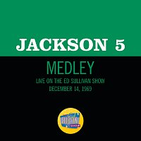 Jackson 5 – Stand!/Who's Loving You/I Want You Back [Medley/Live On The Ed Sullivan Show, December 14, 1969]